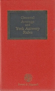 Cover of Lowndes and Rudolf: The Law of General Average and The York-Antwerp Rules 11th ed