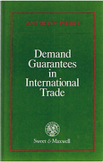 Cover of Demand Guarantees in International Trade