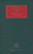 Cover of Hudson's Building and Engineering Contracts 11th ed