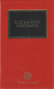 Cover of Sassoon: CIF and FOB Contracts