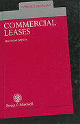 Cover of Commercial Leases