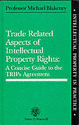 Cover of Trade Related Aspects of Intellectual Property Rights