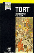 Cover of Tort