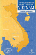Cover of Foreign Direct Investment in Vietnam
