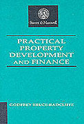 Cover of Practical Property Development and Finance