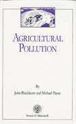 Cover of Agricultural Pollution