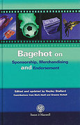Cover of Bagehot on Sponsorship, Endorsement and Merchandising