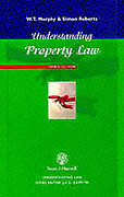 Cover of Understanding Property Law