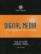 Cover of Digital Media