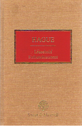 Cover of Hague on Leasehold Enfranchisement 3rd ed