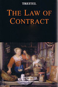 Cover of The Law of Contract 10th ed