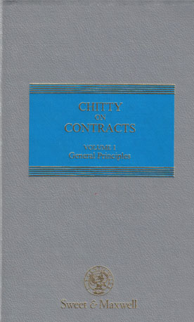 Contracts pdf on chitty