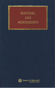 Cover of Natural Gas Agreements