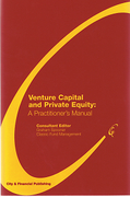 Cover of Venture Capital and Private Equity: A Practitioner's Manual
