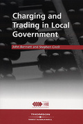 Cover of Charging and Trading in Local Government