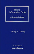 Cover of Home Information Packs - A Practical Guide