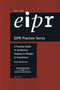 Cover of A Practical Guide to Intellectual Property in Mergers & Acquisitions