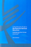 Cover of A Practitioner's Guide to EU Financial Services Directives