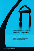 Cover of Practitioner's Guide to Mortgage Regulation