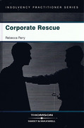 Cover of Corporate Rescue