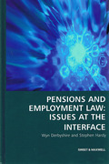 Cover of Pensions and Employment Law: Issues at the Interface