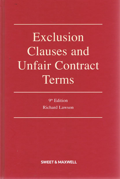 The Unfair Contract Terms Act 1977 Essay