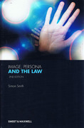 Cover of Image, Persona and the Law