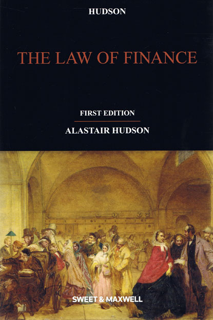 the law of finance alastair hudson pdf