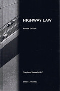 Cover of Highway Law