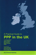 Cover of A Practical Guide to PPP in the United Kingdom