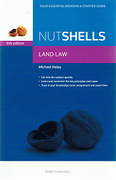 Cover of Nutshells Land Law