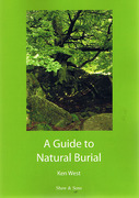 Cover of A Guide to Natural Burial
