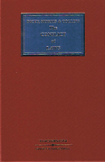 Cover of Dicey, Morris & Collins: The Conflict of Laws 14th ed with 4th supplement