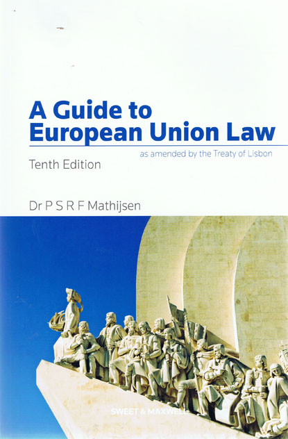 an introduction to the analysis of the european union An introduction to the eu institutions regardless of where you live, the european union not only affects your life, but may also transform it.