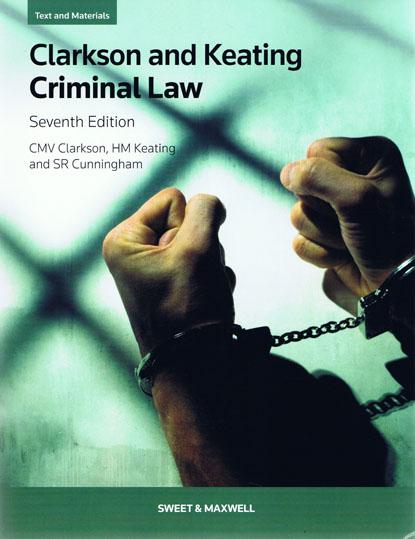 criminal law r v blaue Criminal causation word search criminal law revision - word search on causation causation in criminal law word search try the word search on causation in criminal law ~~r v roberts ~~ r v haywood ~~ r v holland ~~ r v blaue ~.