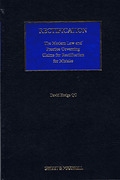 Cover of Rectification: The Modern Law and Practice Governing Claims for Rectification for Mistake