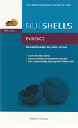 Cover of Nutshells Evidence
