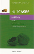 Cover of Nutcases Land Law