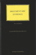 Cover of Documentary Evidence