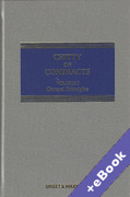Cover of Chitty on Contracts 31st ed: Volume 1 General Principles & Volume 2 Specific Contracts (Book & eBook Pack)