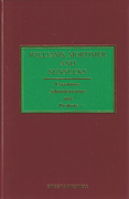 Cover of Williams, Mortimer and Sunnucks: Executors, Administrators and Probate