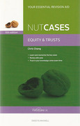 Cover of Nutcases Equity and Trusts