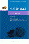 Cover of Nutshells Equity and Trusts