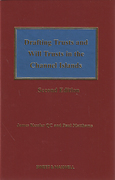 Cover of Drafting Trusts and Will Trusts in the Channel Islands
