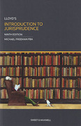 Cover of Lloyd's Introduction to Jurisprudence