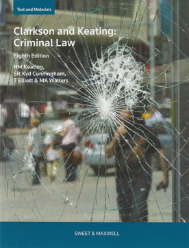 criminal law cases and materials 8th edition pdf