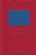 Cover of Jurisdiction and Arbitration Agreements and their Enforcement