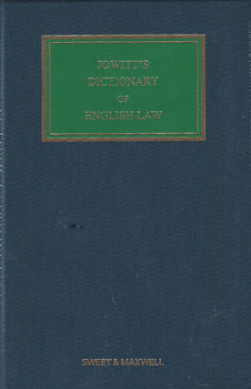 concise australian legal dictionary 4th edition