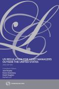 Cover of US Regulation for Asset Managers Outside the United States