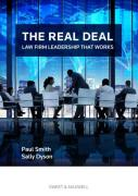 Cover of The Real Deal: Law Firm Leadership That Works